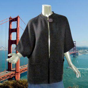 Coldwater Creek Kimono Cardigan Sweater XL